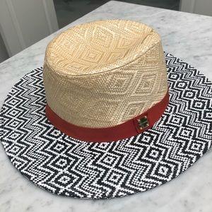 Henri Bendel Sun Hat